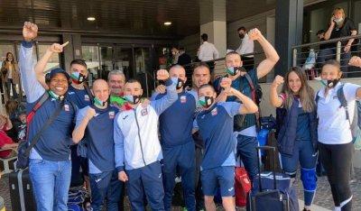 България започва днес участието си на Европейското по бокс в Италия