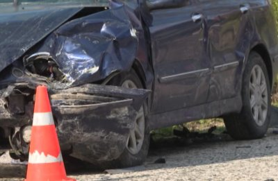 Пияна шофьорка блъсна и уби 17-годишен велосипедист