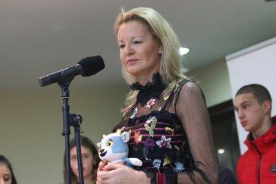 Стефка Костадинова: Искам да чуем българския химн в Токио