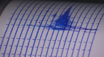 Силно земетресение от 5,9 по Рихтер в Гърция