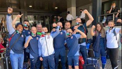 България с три бронзови медала от европейското по бокс в Италия