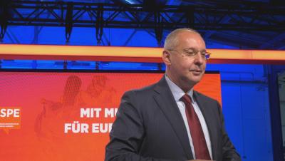 Станишев: Надявам се служебното правителство да представи финализирания План за България