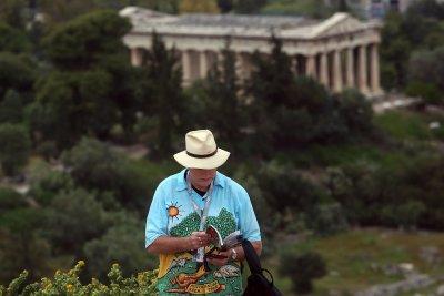Затягат мерките за руски туристи в Гърция