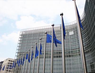 Евролидерите се събират на среща на върха в Брюксел
