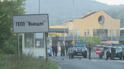 """В Гоце Делчев искат отваряне на ГКПП """"Илинден - Ексохи"""", готвят протест"""