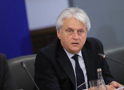 """Бойко Рашков: Разследват се 14 трансплантации, извършени в болница """"Лозенец"""""""