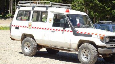 Армията се включва в издирването на изчезналия в Родопите мъж