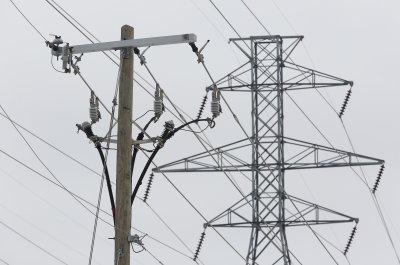 Увеличението на тока наложи извънредно отчитане на електромерите