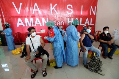 Индонезия с нов дневен рекорд на заразени с COVID-19