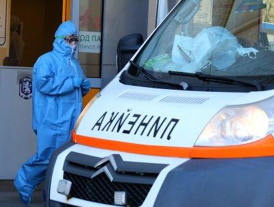 Здравният министър представя анализ на здравното обслужване от началото на пандемията