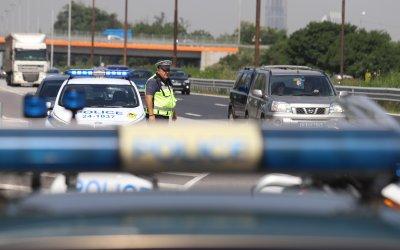 """Нова акция на """"Пътна полиция"""" заради засиления летен трафик"""