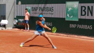 Гергана Топалова преодоля квалификациите в Чарлстън