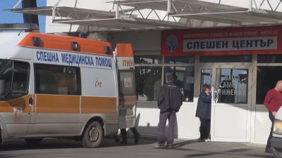Нападателят на 17-годишното момиче в Бургас често създавал проблеми