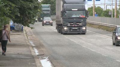 Зачестяват пътните нарушения на чуждестранните шофьори в Русе