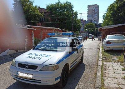 Труп на бебе беше открит в кофа за боклук в София