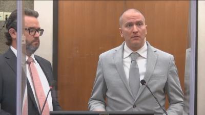 22 години затвор за убийството на Джордж Флойд