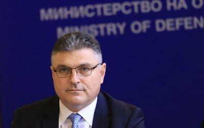 Военният министър: Докладът за разбилия се МиГ-29 ще бъде в две части
