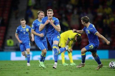 Артьом Добвик - новият национален герой на Украйна