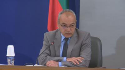 Тристранният съвет обсъжда продължаването на мярката 60 /40