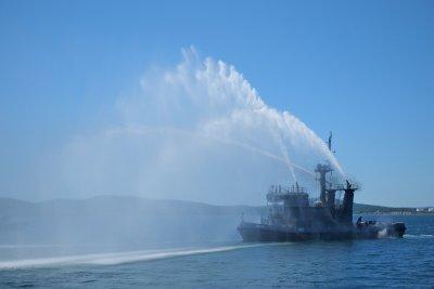 Нова система ще позволява по-бърза реакция на властите при пиратство в Черно море