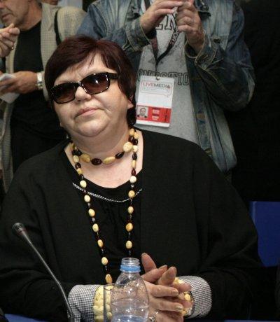 """Ирена Кръстева поискала да бъде извадена от списъка по """"Магнитски"""""""