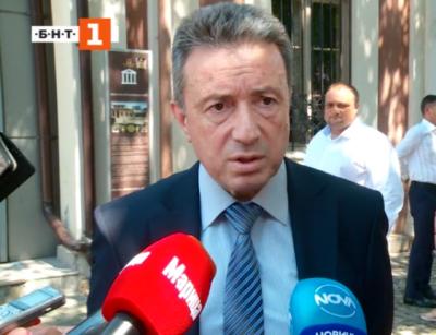 Янаки Стоилов иска проверка на случайното разпределение на делата в СГС