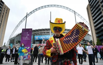"Увеличават капацитета на ""Уембли"" за последните три мача на Евро 2020"