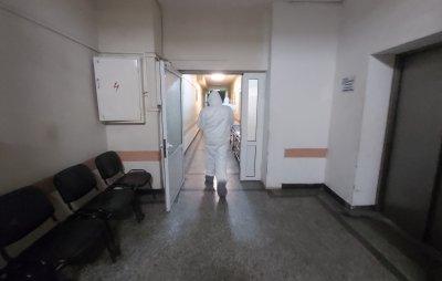Разрешават се свижданията при пациенти с болничен престой над 5 дни