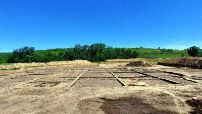 Откриха над 900 археологически находки по трасето на пътя Видин - Ружинци