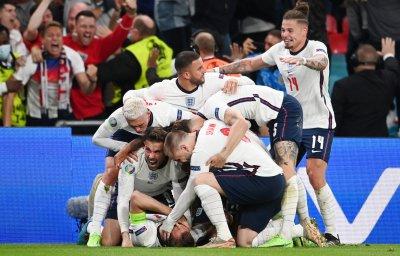 Английските национали даряват всичките си премии, ако спечелят Евро 2020