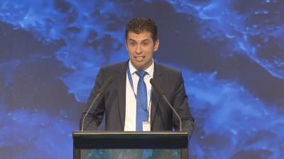 Министър Петков: Днешният форум ще сближи нашите бизнеси и възможности за трансгранични проекти