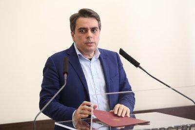 Асен Василев: АПИ е разходвала 2,5 млрд. лв. над бюджета си без поръчки, ще бъде сезирана прокуратурата