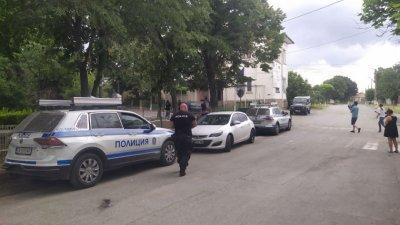 Арестуваният общински съветник от Поморие е пуснат на свобода
