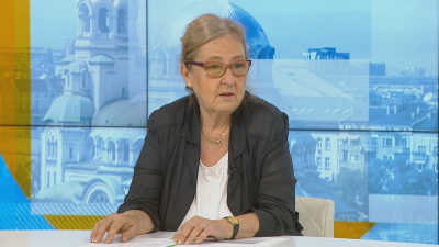 Проф. Мира Кожухарова: Хората не се ваксинират, защото са обзети от фатализъм