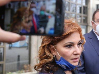 Прокуратурата се отказа от делото срещу проф. Асена Сербезова