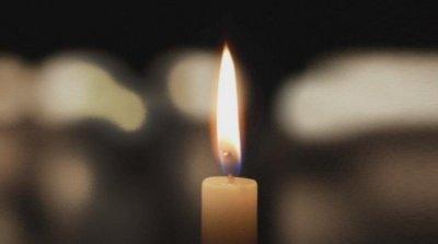 Почина дългогодишният редактор в новините на БНТ Росица Пандурска