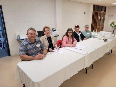 Първи отвориха избирателните секции в Нова Зеландия