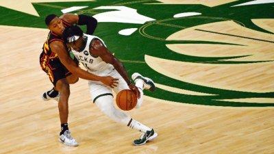 Милуоки е само на крачка от финала на НБА
