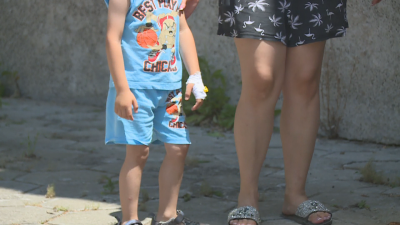 Разкриват допълнителни легла в детското отделение в болницата в Благоевград
