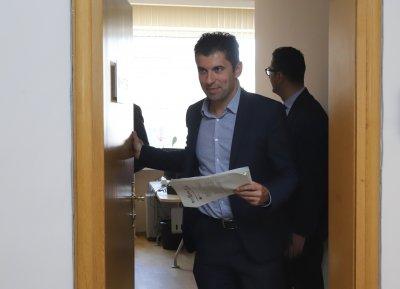 Министър Петков: Новият Надзорен съвет на ББР е вписан