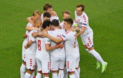 За пръв път от 1992 г. насам: Дания е на 1/2-финал на Европейско първенство