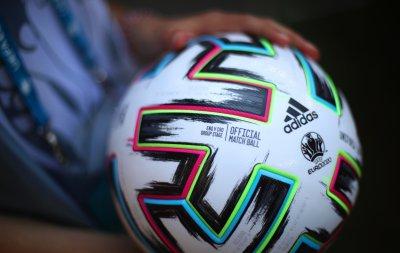 Представиха топката за финала на Евро 2020