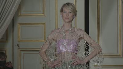 Започна Седмицата на модата в Париж