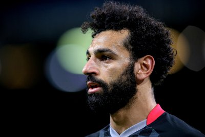 Ливърпул отказва да пусне Салах на Олимпиадата