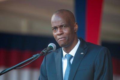 Чуждестранен отряд е ликвидирал президента на Хаити