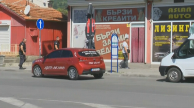 Четирима са задържани при акция срещу платения вот в Сливен