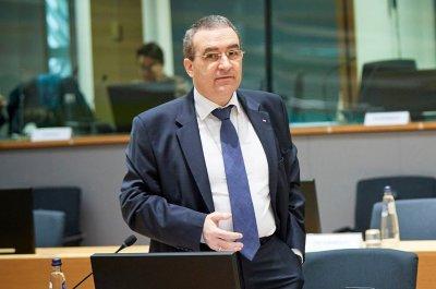 Димитър Цанчев е избран за посланик на ЕС в Израел