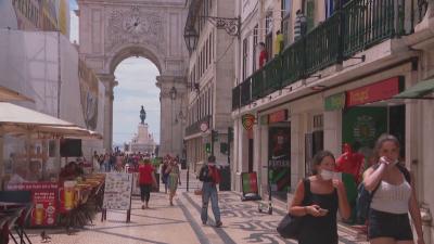На хотел в Португалия: Само с негативен тест или сертификат