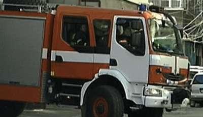 Назначиха проверки след пожара в болницата в Кърджали