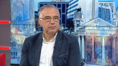 Антон Кутев: Правим всичко възможно да спрем купуването на гласове